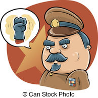 Dictator Clipart and Stock Illustrations. 1,673 Dictator vector.