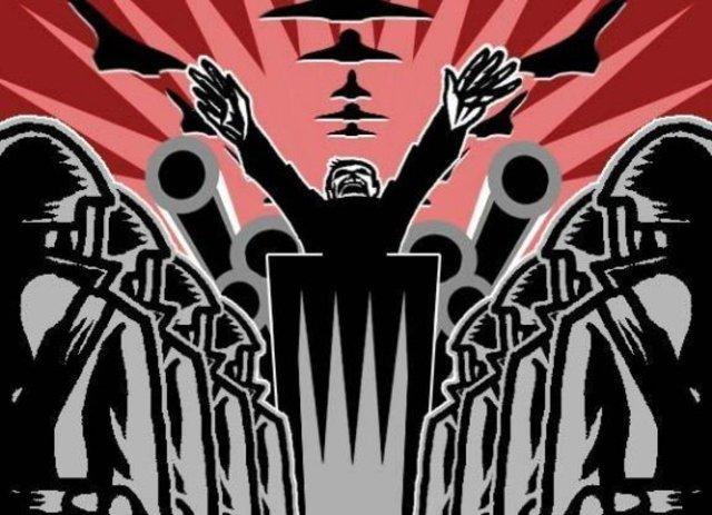 Dictatorship.
