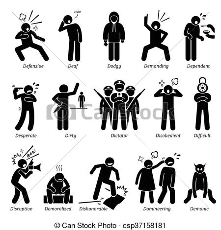 Dictatorship Vector Clipart Illustrations. 89 Dictatorship clip.