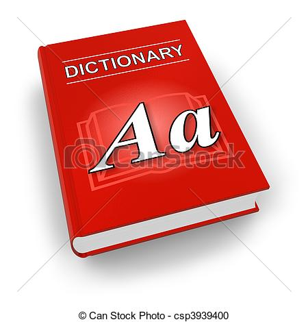 Dictionary Clipart and Stock Illustrations. 18,576 Dictionary.