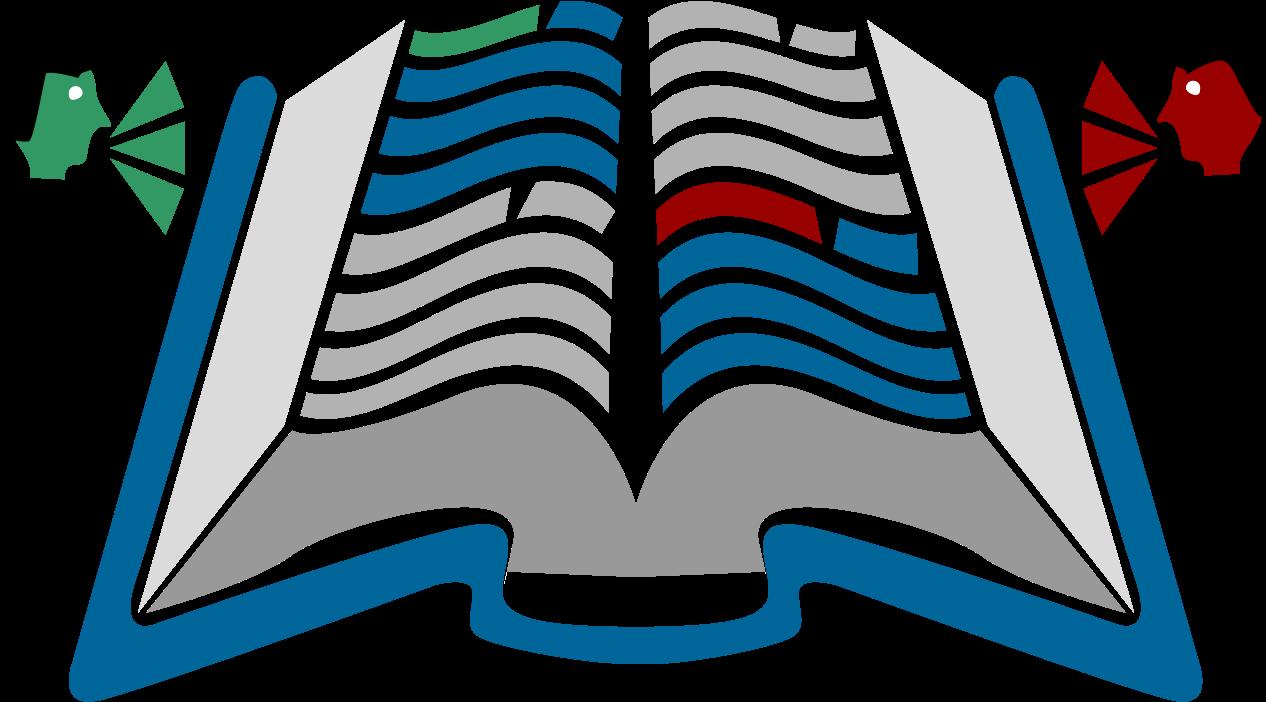 HD Wiktionary Dynamic Dictionary Logo.