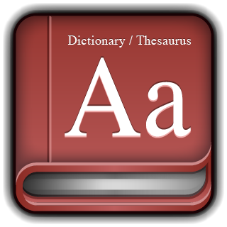 Dictionary Icon Png #18806.