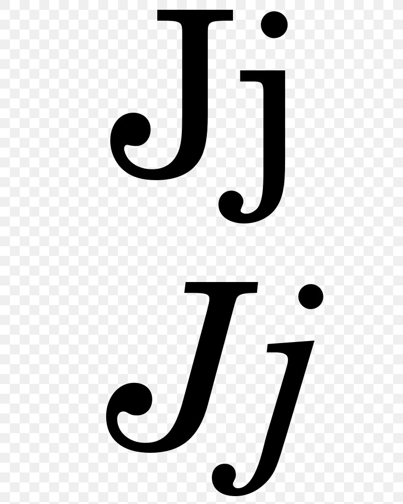 J Letter Wiktionary Ladin Alphabet Clip Art, PNG, 546x1024px.