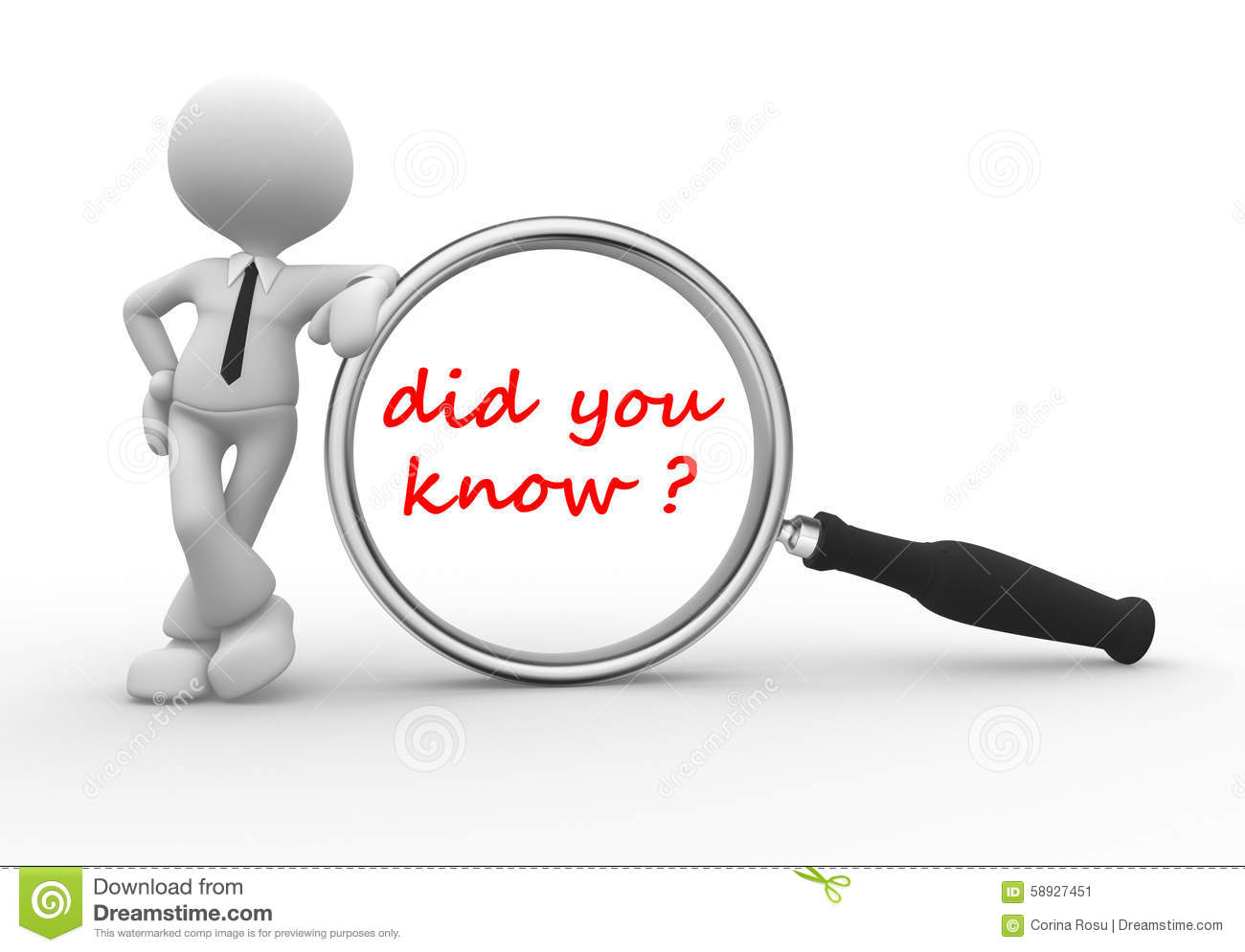 Did you know clipart 5 » Clipart Station.