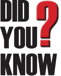 Did you know png 6 » PNG Image.