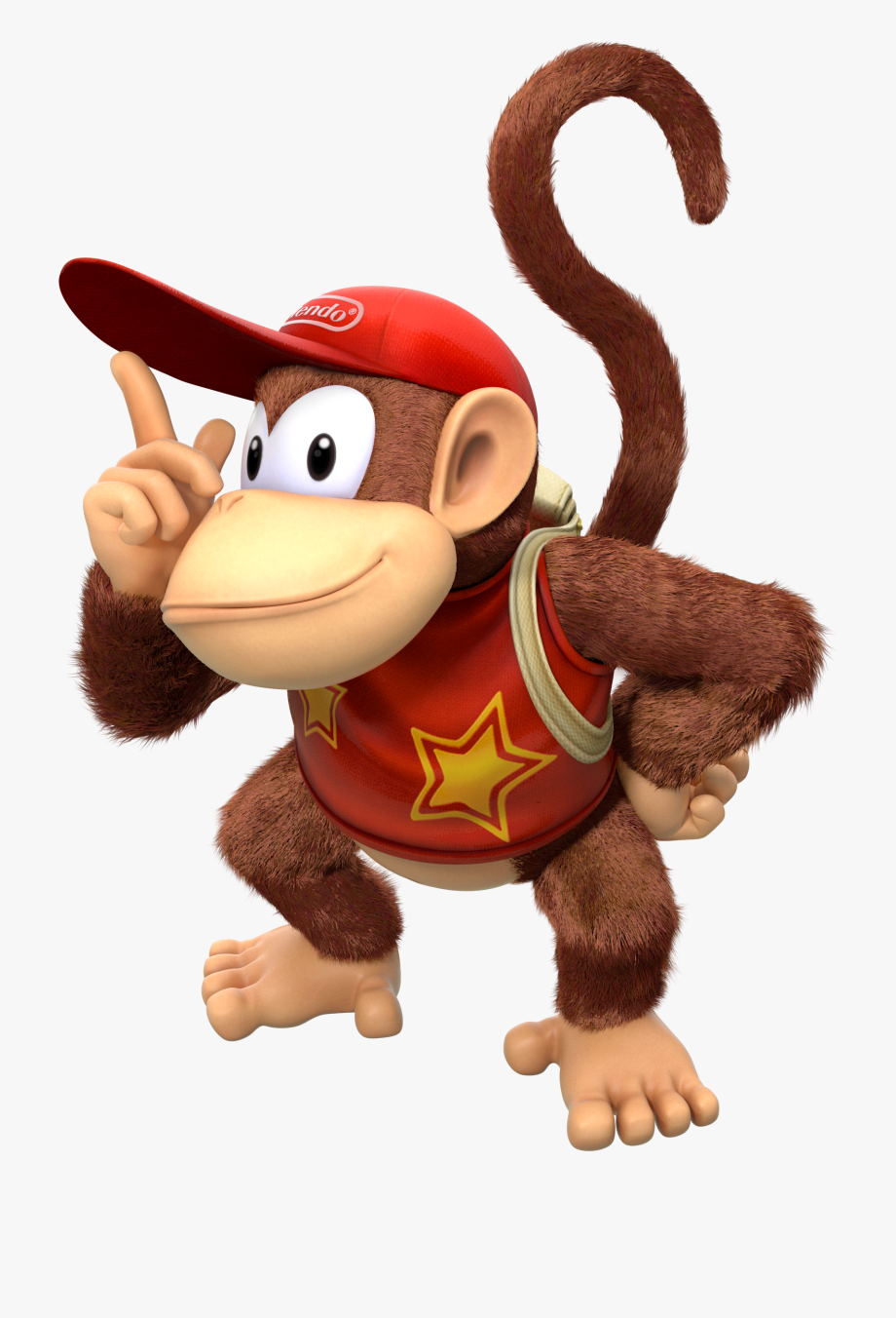 Donkey Kong Country Tropical Freeze Png.