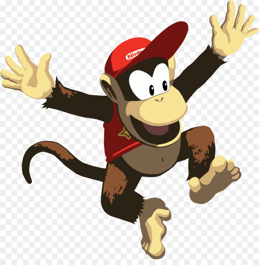 Diddy Kong Png (112+ images in Collection) Page 1.