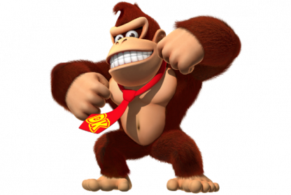 Download Donkey Kong PNG Picture 416x279.