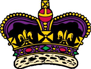Diadem Crown 2 Clip Art Download.