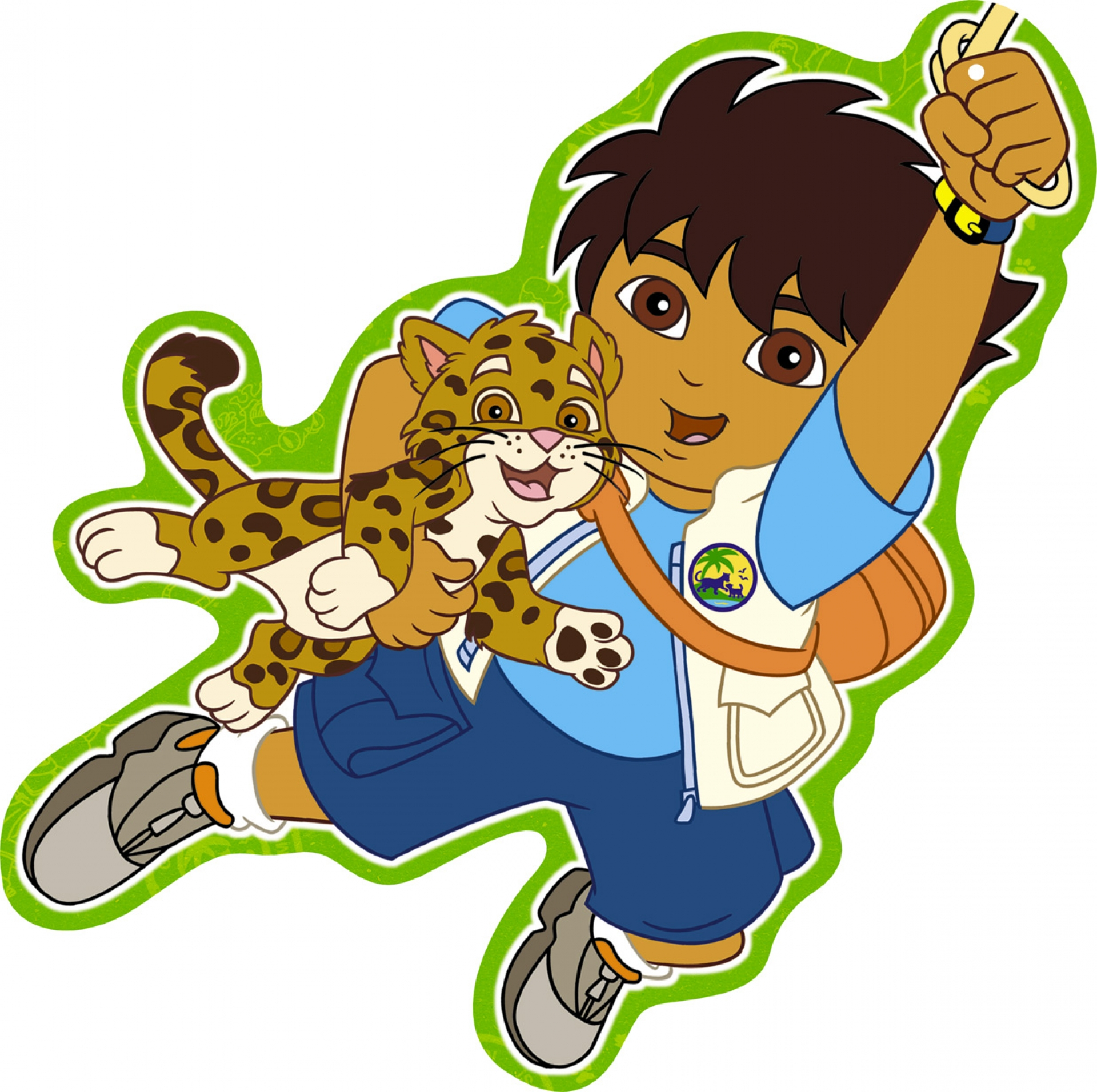 Diego clipart - Clipground