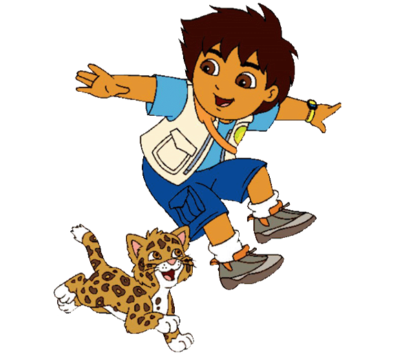 Diego Clipart 20 Free Cliparts Download Images On