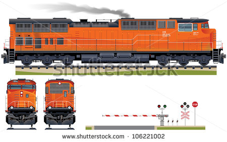 Freight Train Stock Images, Royalty.