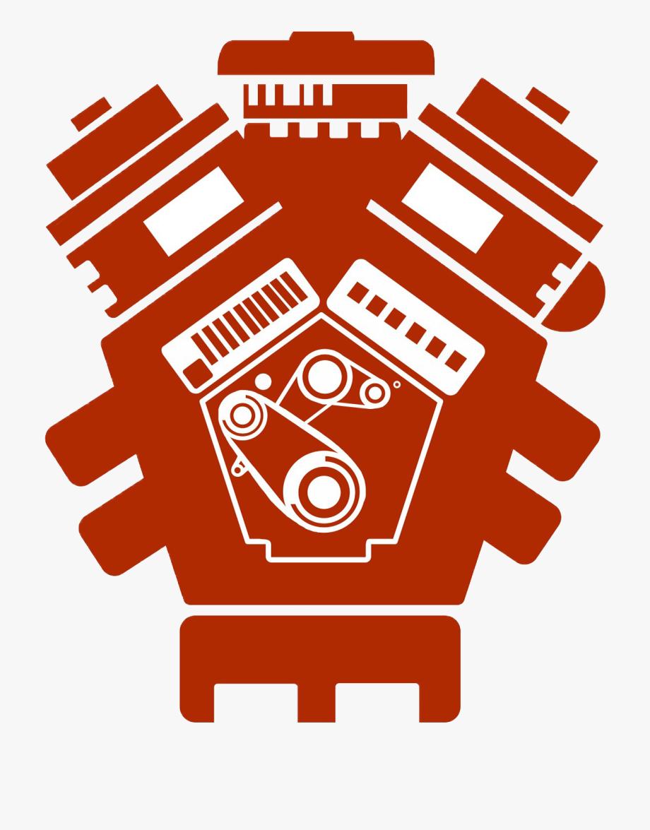 Engine Clipart Diesel Mechanic, Cliparts & Cartoons.