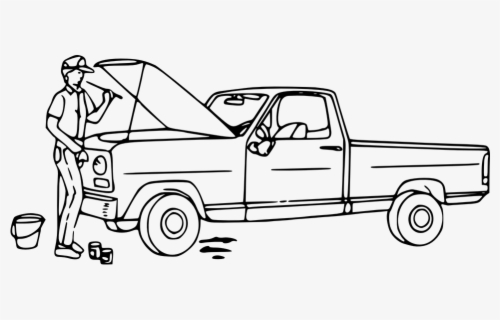 Free Mechanic Clip Art with No Background.