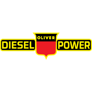 Oliver Diesel Power logo, Vector Logo of Oliver Diesel Power.