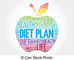 Diet plan Illustrations and Clipart. 747 Diet plan royalty free.