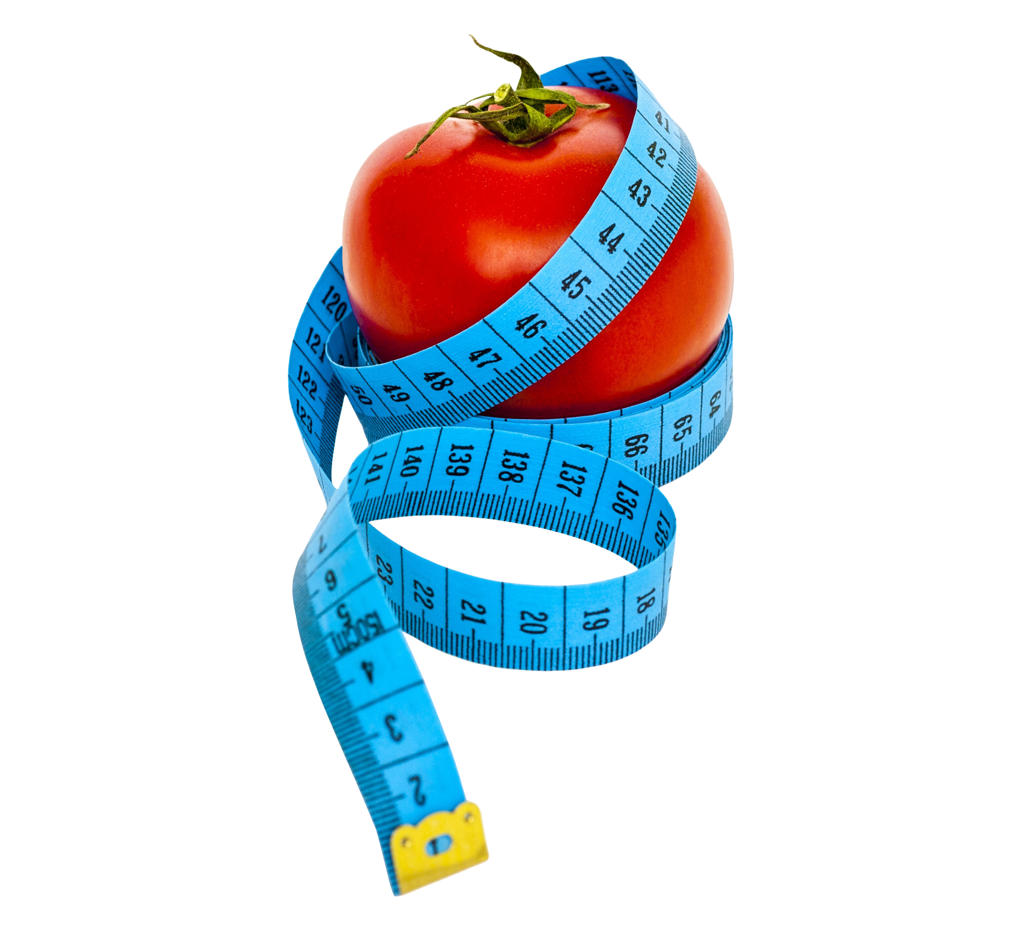 Tomato Diet PNG Transparent Image.