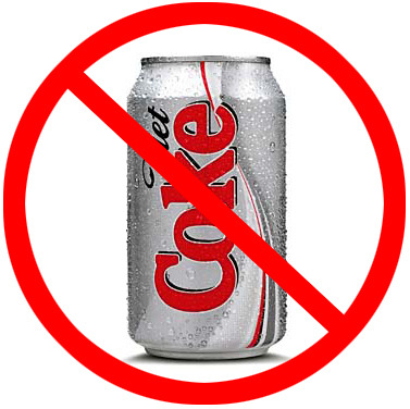 A Can Of Coke.
