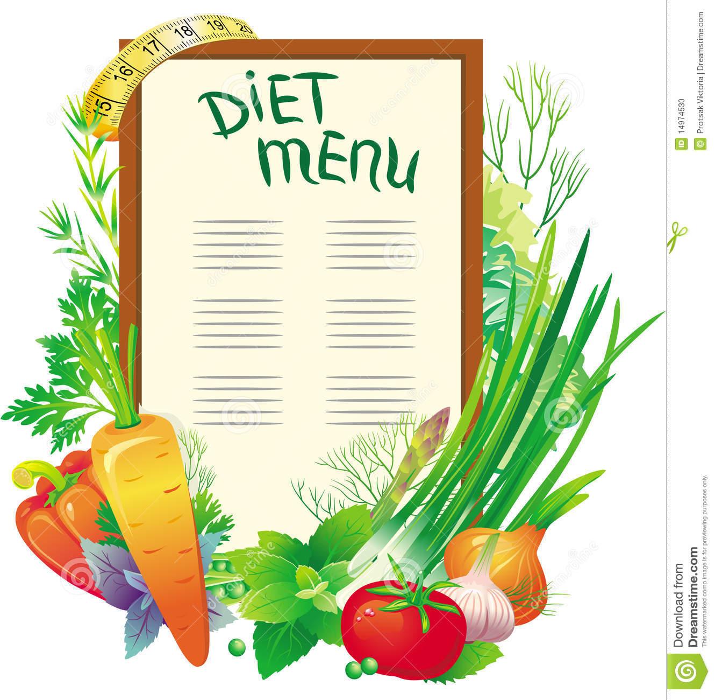 Dietary Staff Clip Art.