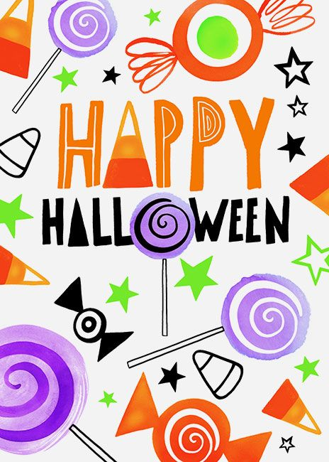 HAPPY HALLOWEEN: YOU CANNOT EAT CANDY….YOU HAVE DIABETES ...