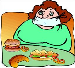 Free Dieting Clipart.