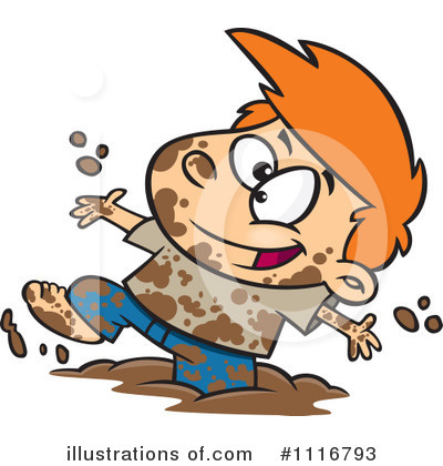 Dirty Clipart.