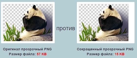 Comprimir imágenes sin perder calidad. Cómo reducir el peso de un.