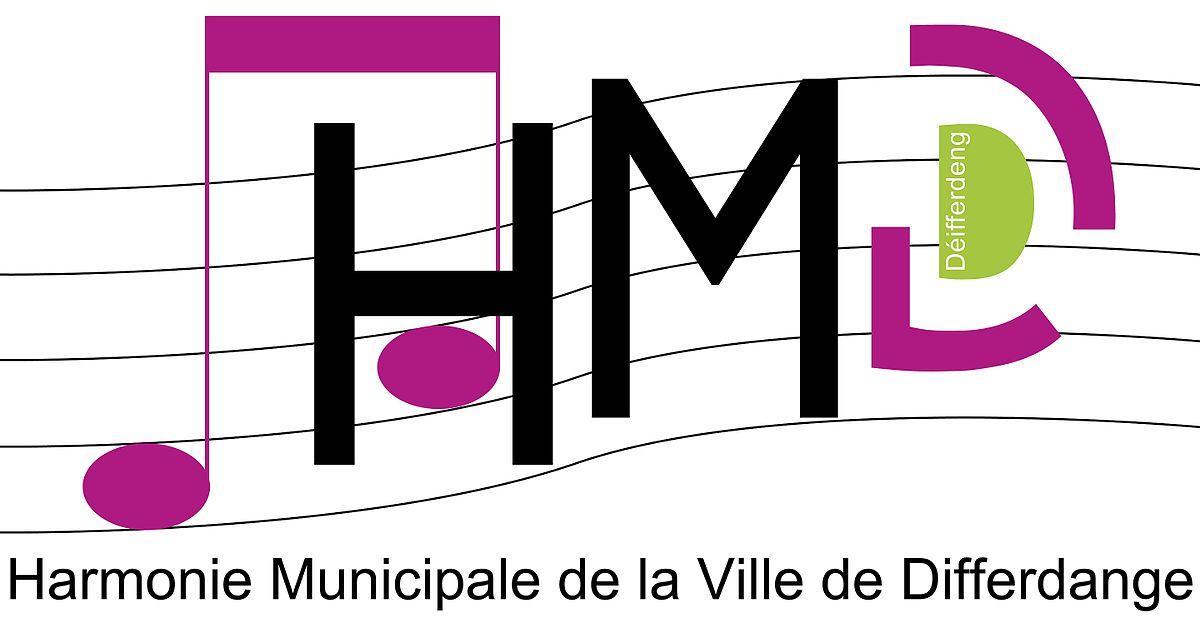 Harmonie Municipale de la Ville de Differdange.