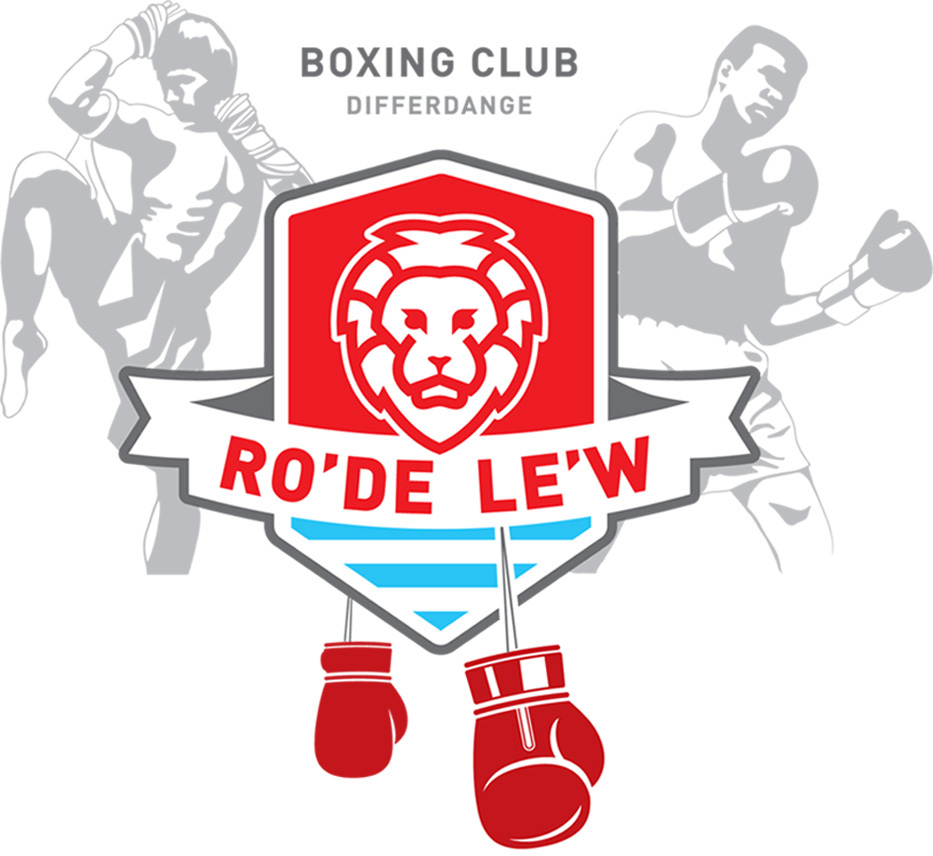 BOXING CLUB RO'DE LE'W DIFFERDANGE ASBL.