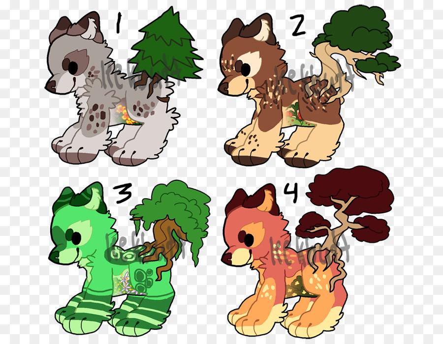 Dog Horse Mammal Clip art.