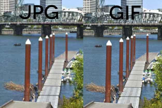 The Differences Between a GIF, a JPG, and a PNG Explained.