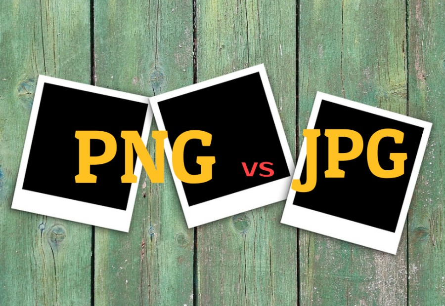 5 Key Differences Between PNG and JPG.