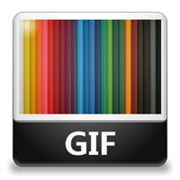 Difference between GIF and PNG.