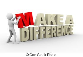 Making a difference Illustrations and Stock Art. 309 Making a.