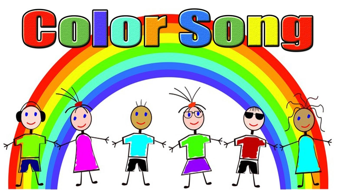 Colors Song.