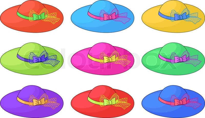 Different Color Clipart Clipground