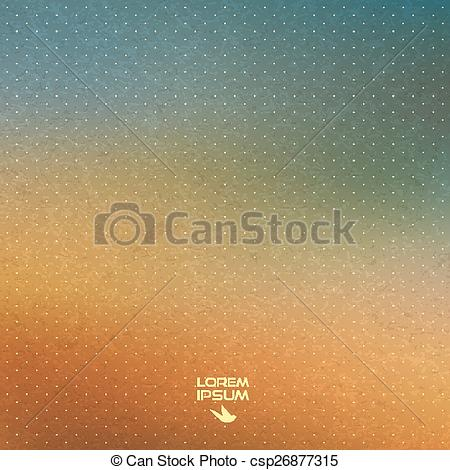 Vector Clip Art of Vector abstract background. Diffuse image.