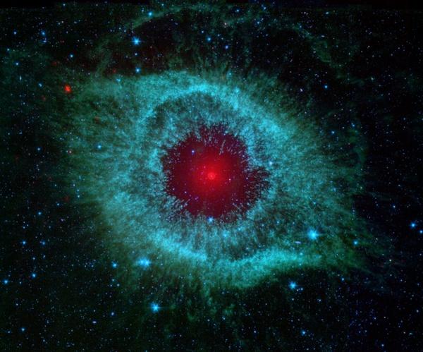 Helix nebula ngc 7293 planetary fog Free stock photos in JPEG.