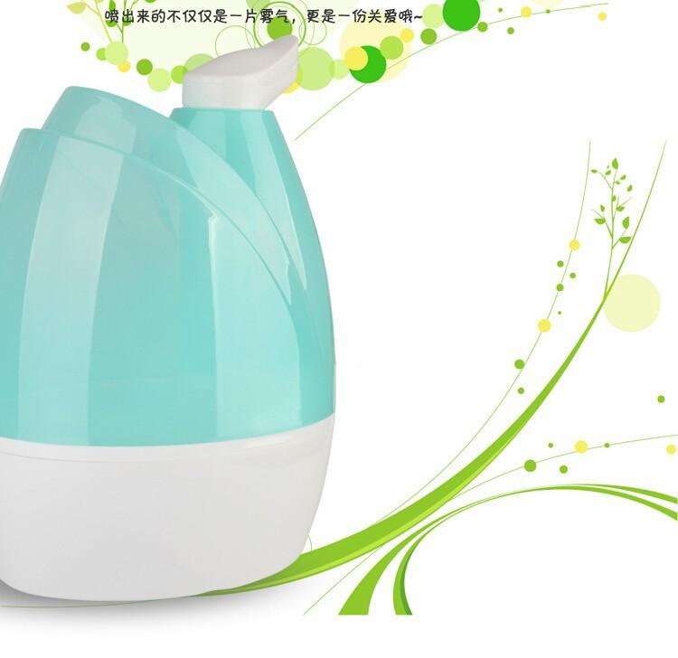 Online Cheap 3l Home Office Humidifier Air Humidifier Aromatherapy.