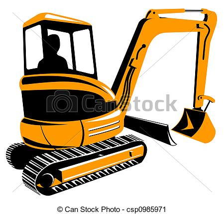 Digger Illustrations and Clipart. 4,277 Digger royalty free.
