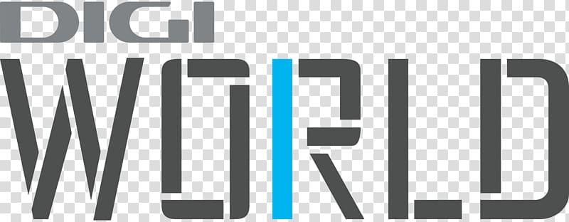 Digi World Logo Television Digi TV RCS & RDS, others.