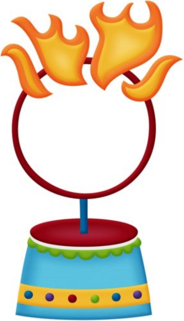 Awcircusring Of Fire Digi Art Circus Pinterest Album For PNG.
