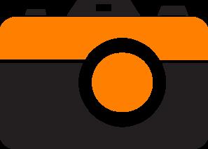 Digital Camera Clip Art at Clker.com.