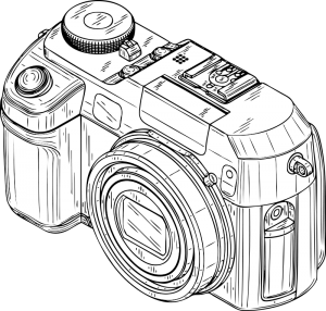Photography Clip Art Download.