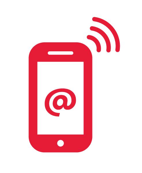Mobile Data.