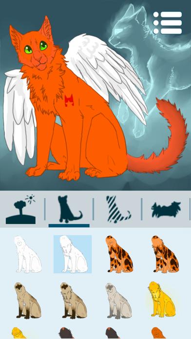 Avatar Maker: Cats by EDUARD ZABOROVSKIY (iOS, United States.