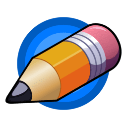 Pencil for Mac.