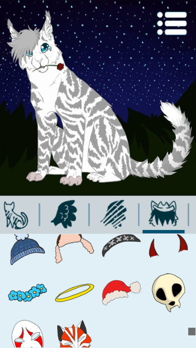 Avatar Maker: Cats by EDUARD ZABOROVSKIY (iOS, United States.
