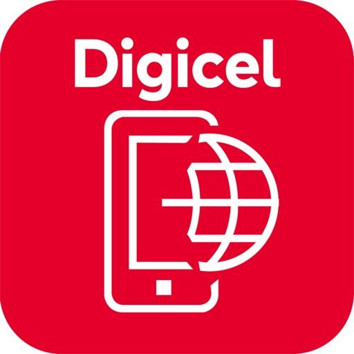Digicel Call International by Digicel Group Limited.