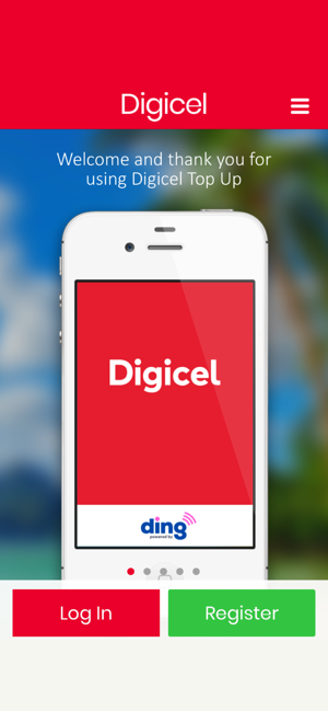 Digicel Top Up on the App Store.